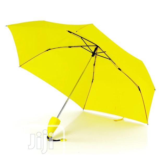 Banana Umbrella | Clothing Accessories for sale in Alimosho, Lagos State, Nigeria