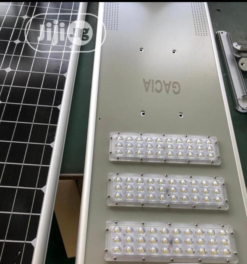 All In One Solar Street Light | Solar Energy for sale in Ikeja, Lagos State, Nigeria