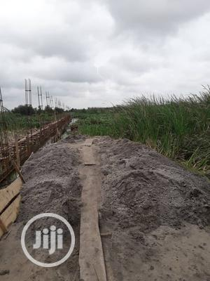 A Full Plot Of Land For Sale In Hopevile Estate Sangotedo | Land & Plots For Sale for sale in Lagos State, Ajah