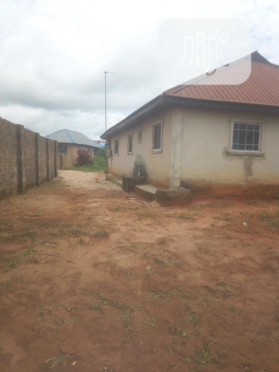 Well Built and Excellent 3bed Room Bungalow for Sale | Houses & Apartments For Rent for sale in Benin City, Edo State, Nigeria