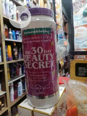 30 Days Beauty Secret   Vitamins & Supplements for sale in Lagos State, Ajah