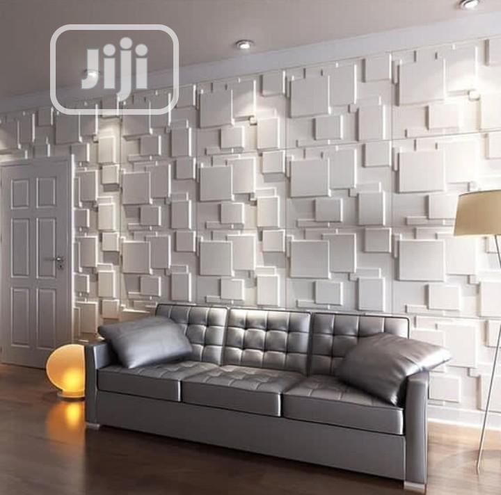 3D Wall Panels. | Home Accessories for sale in Lekki, Lagos State, Nigeria