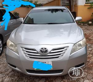 Toyota Camry 2008 2.4 LE Silver | Cars for sale in Abuja (FCT) State, Wuse 2