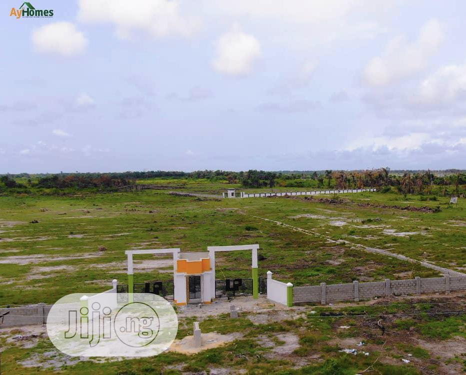 Registered Survey | Land & Plots for Rent for sale in Ibeju, Lagos State, Nigeria