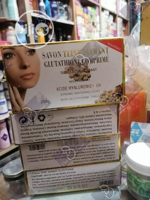 Glutathione Comprime Soap   Bath & Body for sale in Lagos State, Ajah