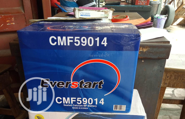 12v 90ah Everstart Battery