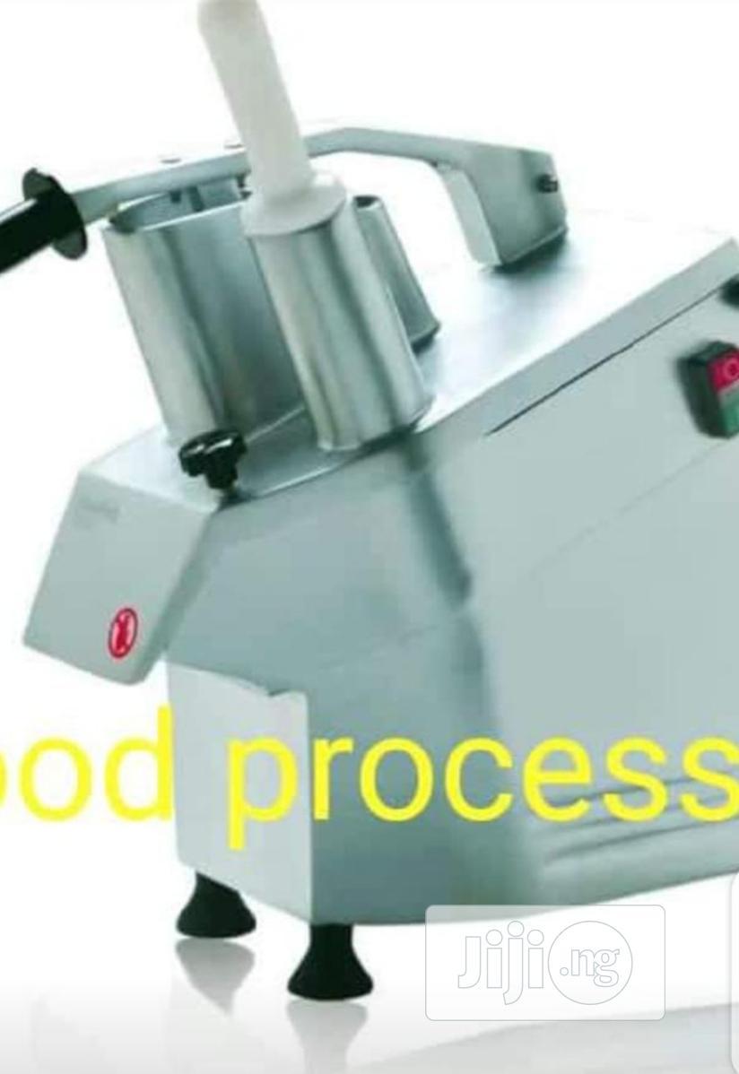 Food Proccessor