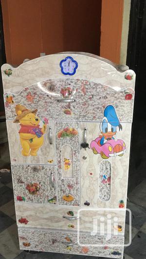 Baby Funiture Fashion Wardrobe | Children's Furniture for sale in Lagos State, Oshodi