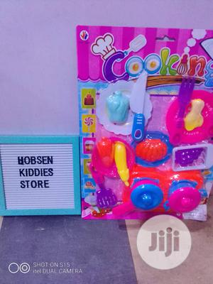 Kitchen Set Toy | Toys for sale in Lagos State, Ojodu