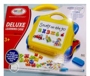 Deluxe Learning Case ABC+123   Toys for sale in Lagos State, Amuwo-Odofin