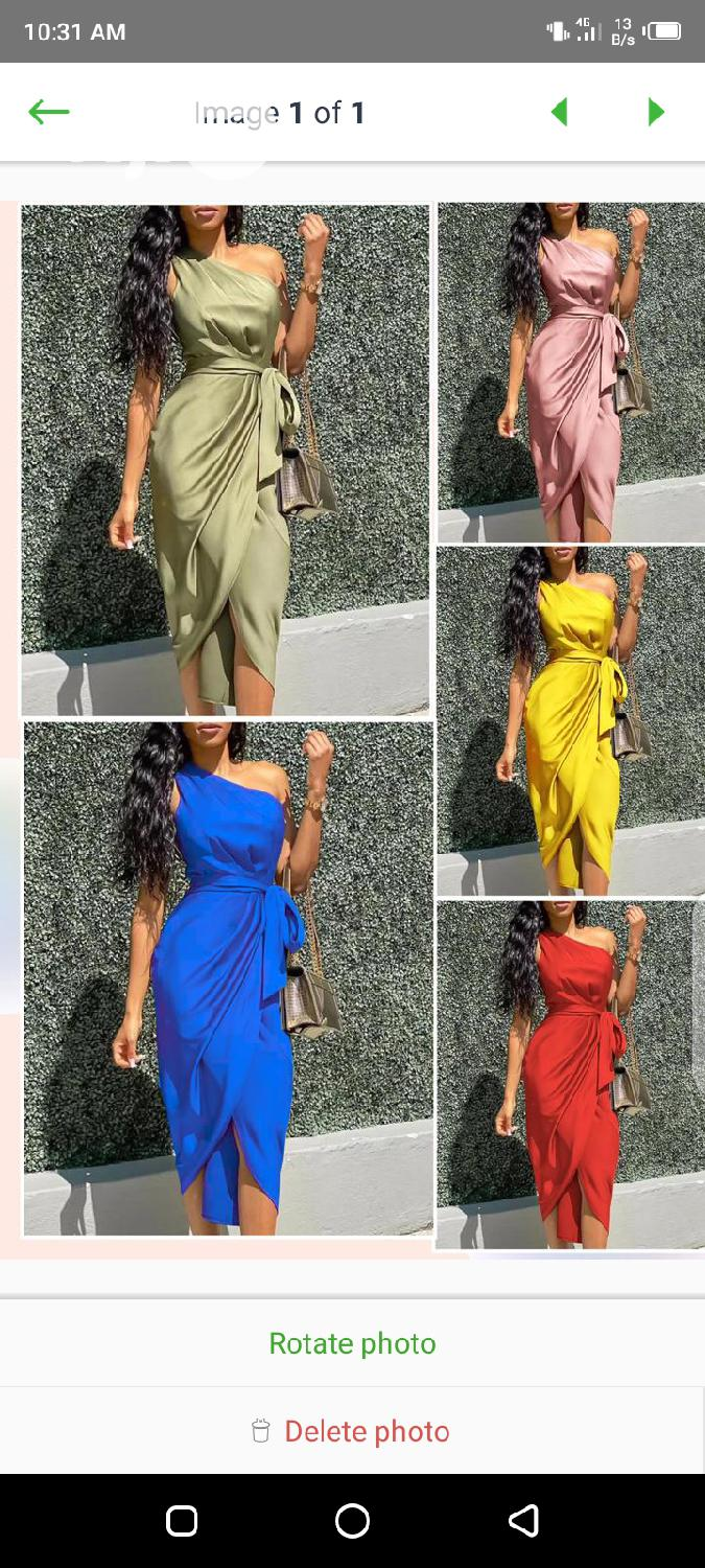 Female Dinner/Evening Dress | Clothing for sale in Magodo, Lagos State, Nigeria