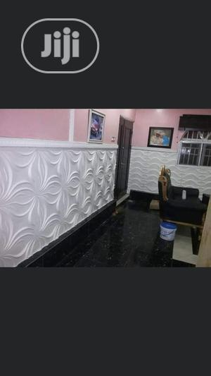 3D Panel, Wallpaper, Emulsion Paint   Building & Trades Services for sale in Lagos State, Ikotun/Igando
