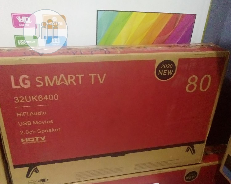 "LG 32uk6400 32"" Smart TV"
