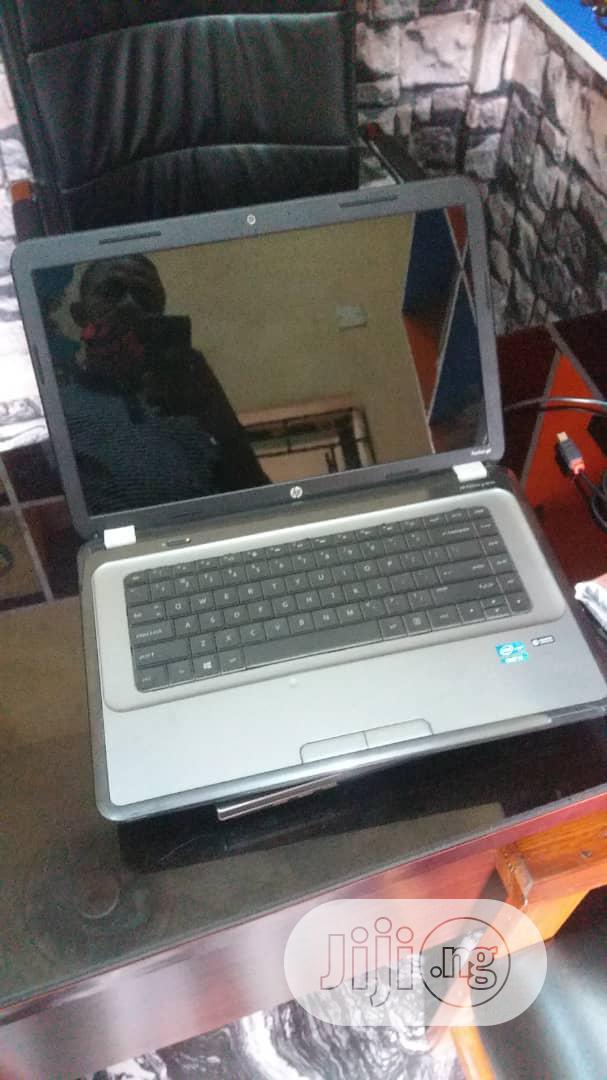 Laptop HP Pavilion G6 4GB Intel Core i3 HDD 320GB