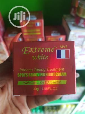 Extreme White Face Cream   Skin Care for sale in Lagos State, Ojo