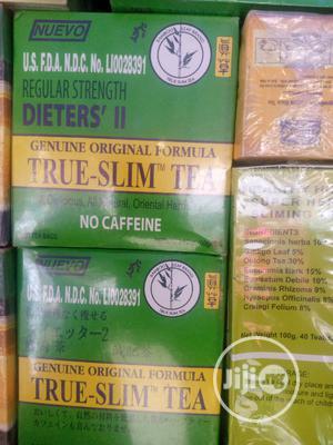 Geniue True Slim Tea | Feeds, Supplements & Seeds for sale in Lagos State, Lagos Island (Eko)