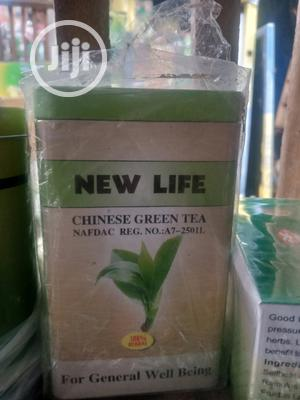Chinese Green Tea | Meals & Drinks for sale in Lagos State, Lagos Island (Eko)