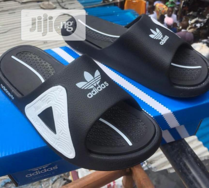 Archive: Adidas Slide