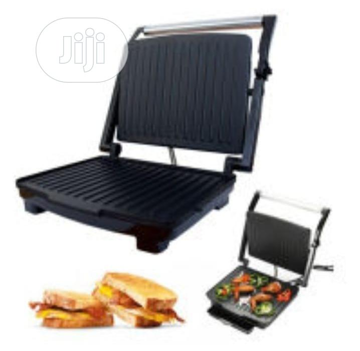 Archive: Sokany Electric Grill Maker
