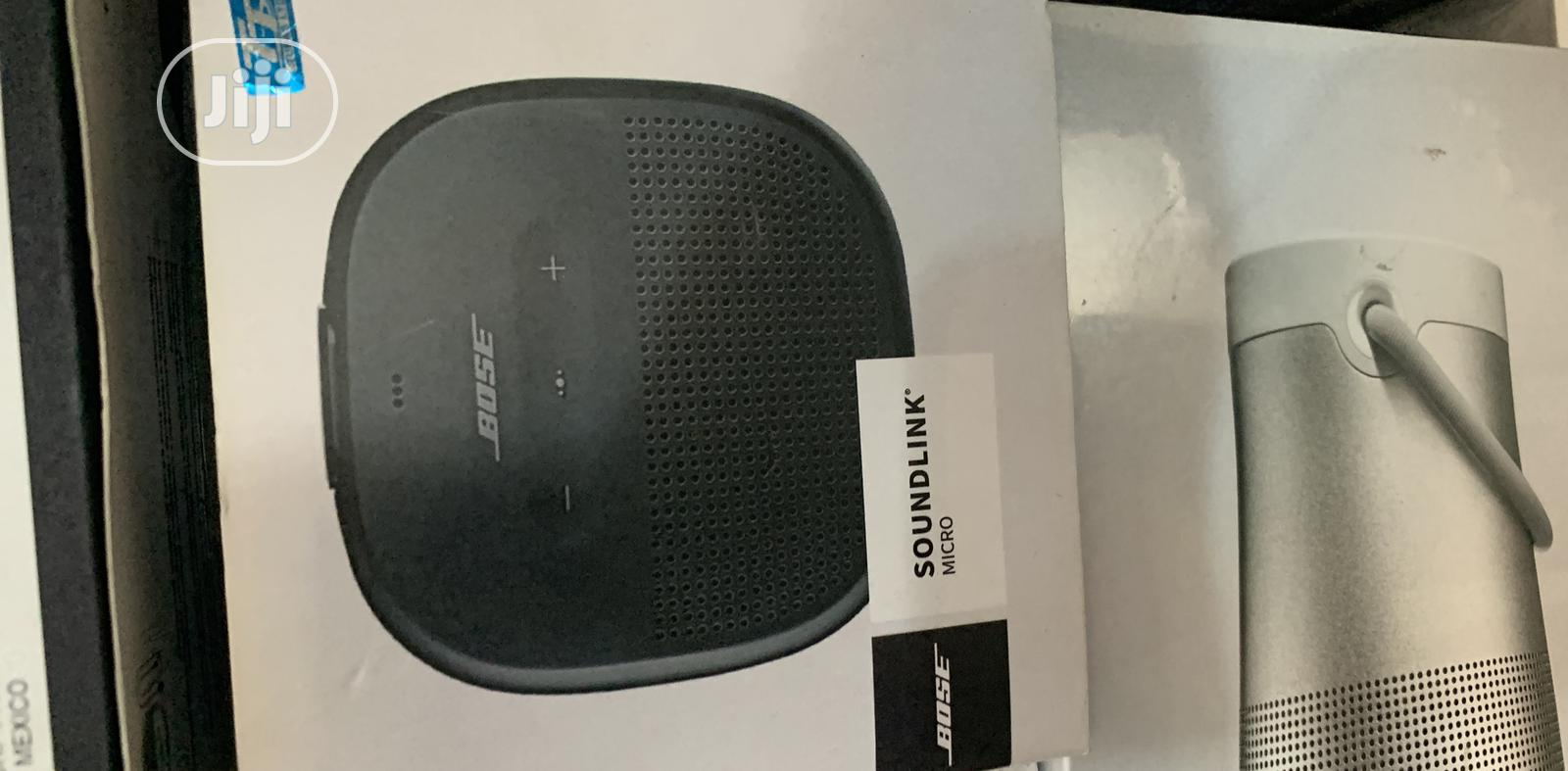 Bose Soundlink Mini | Audio & Music Equipment for sale in Wuse 2, Abuja (FCT) State, Nigeria