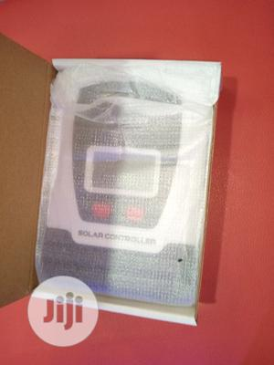 Pwm Charge Controller 12v24v 30ah | Solar Energy for sale in Lagos State, Ikeja
