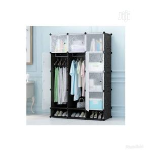 Cabinet Fashion Wardrobe   Furniture for sale in Lagos State, Oshodi