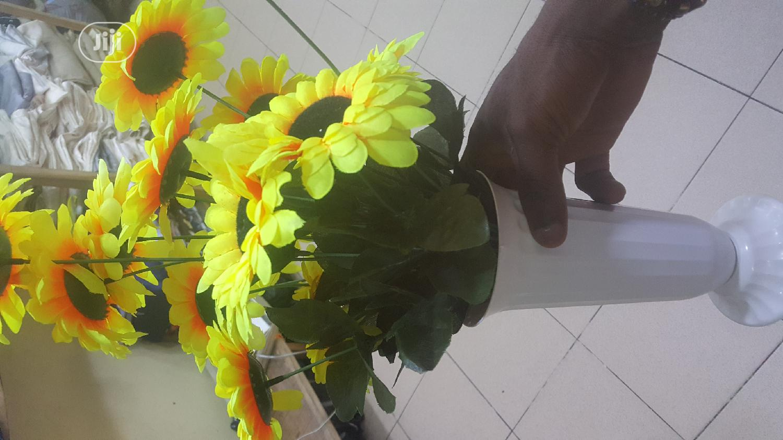 Archive: Flower Vase