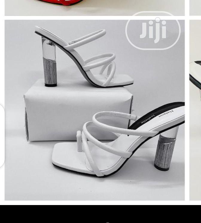 Archive: Quality Female Heels