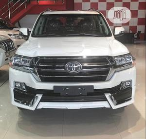 Landcruiser Upgrage From 08 To 2020 Model | Automotive Services for sale in Lagos State, Surulere