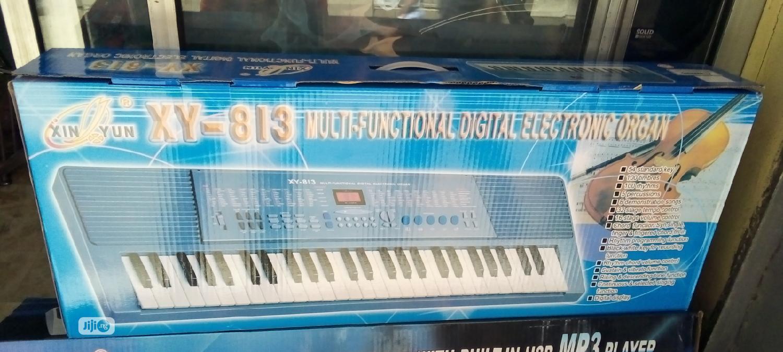 Mini Keyboard For Children