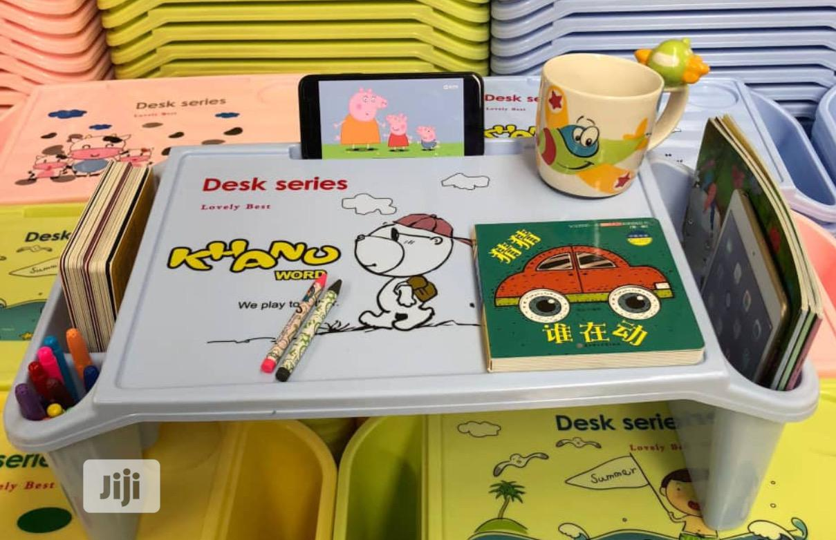 Archive: Children Table