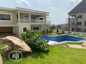 ABUJA HOT SALE: New 5br Fully Detached Duplex at Asokoro   Houses & Apartments For Sale for sale in Abuja (FCT) State, Asokoro