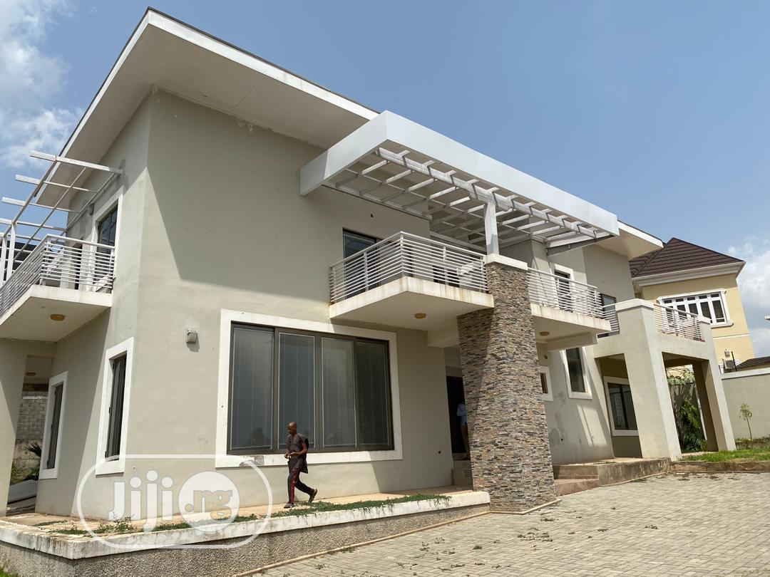 ABUJA HOT SALE: New 5br Fully Detached Duplex at Asokoro | Houses & Apartments For Sale for sale in Asokoro, Abuja (FCT) State, Nigeria
