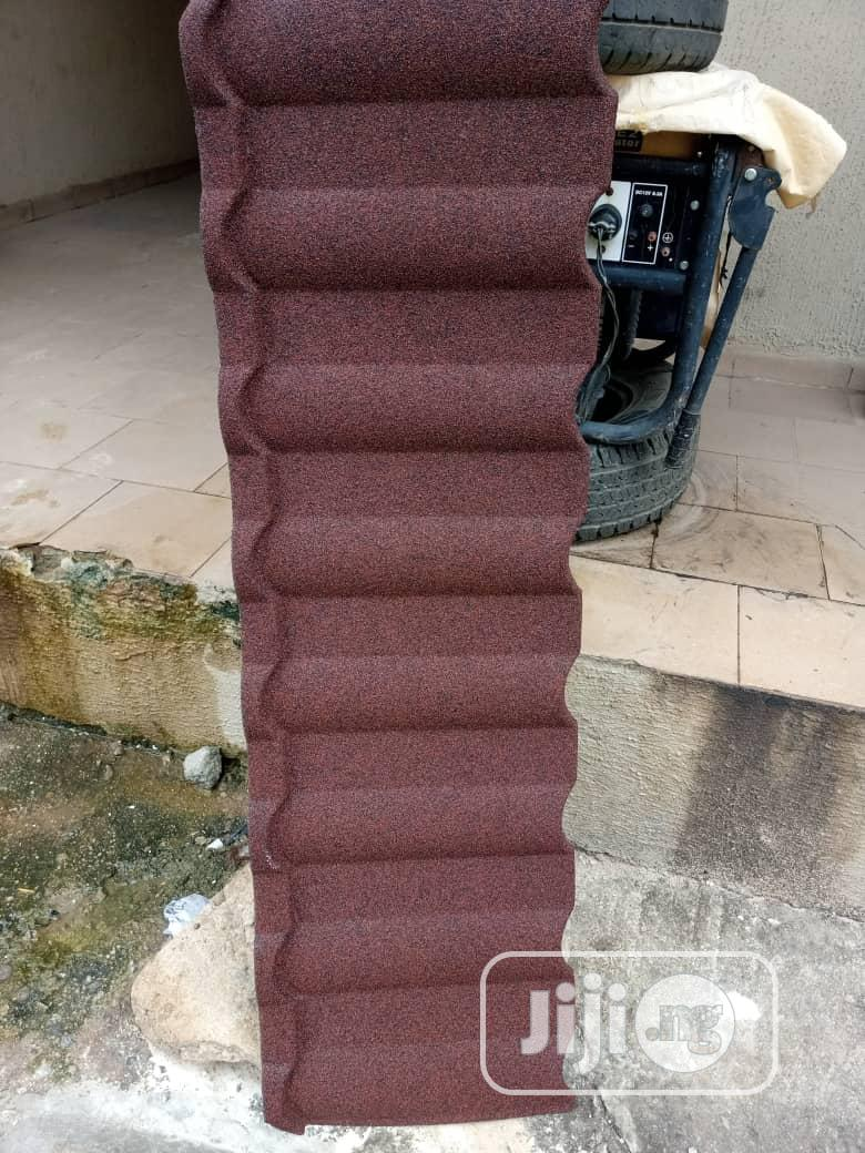 Stone Coated | Building & Trades Services for sale in Mabushi, Abuja (FCT) State, Nigeria