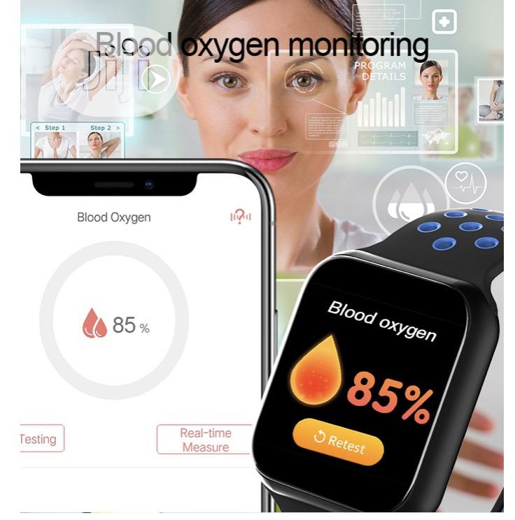 Multifunctional Smart Watch | Smart Watches & Trackers for sale in Mushin, Lagos State, Nigeria