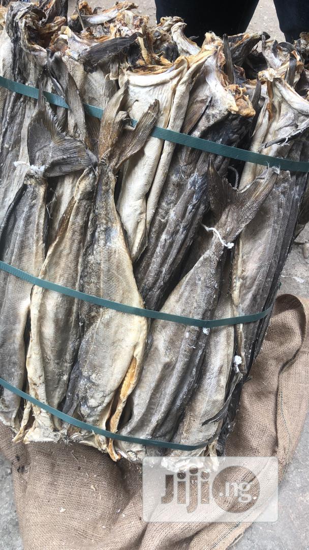 Ramsi Stockfish Bag