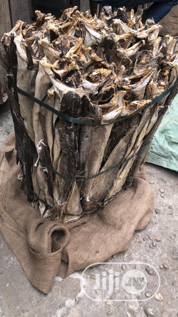 Ramsi Stockfish Bag   Meals & Drinks for sale in Amuwo-Odofin, Lagos State, Nigeria