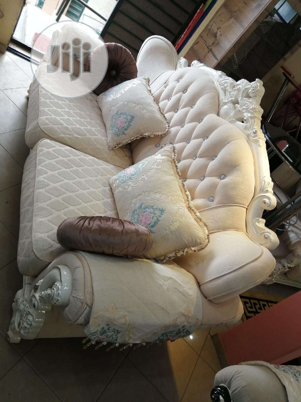 Quality Portable Royal Executive Cushion Chair