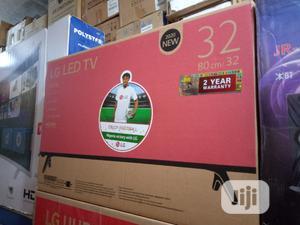 LG LED 32inch TV | TV & DVD Equipment for sale in Lagos State, Ojo