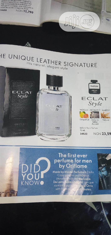 Oriflame Men's Spray 75 ml