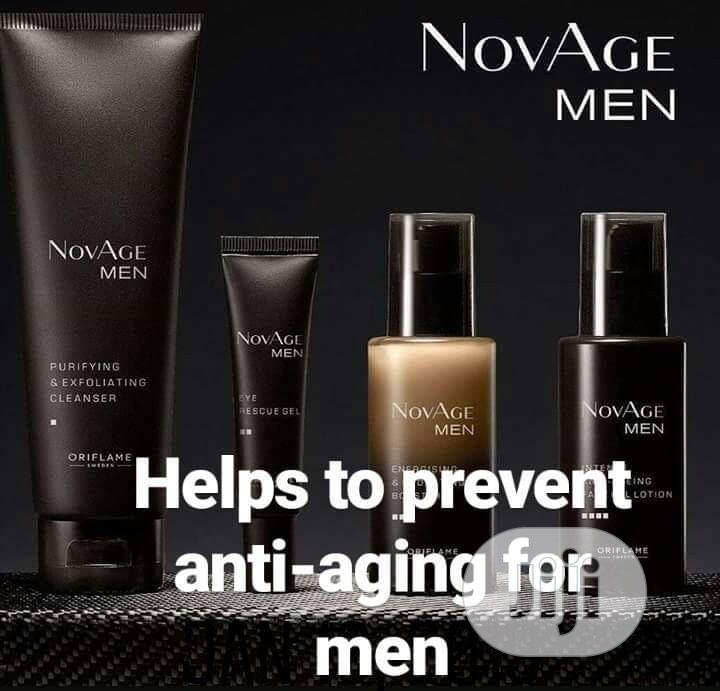Archive: Novage Men Sets