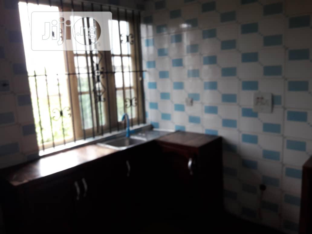 Archive: 2bedroom Flat To Let At Magboro
