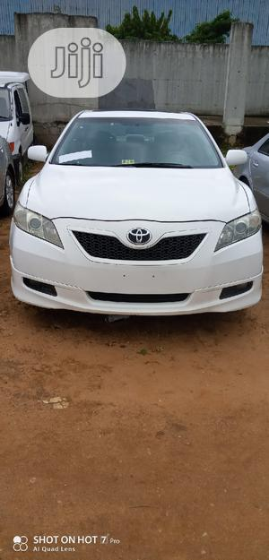 Toyota Camry 2009 White | Cars for sale in Imo State, Owerri