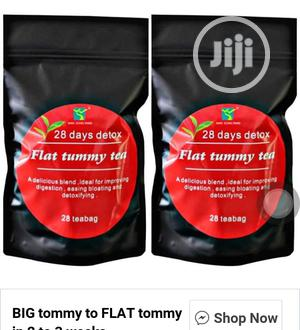 Winstown Flat Tummy Tea   Vitamins & Supplements for sale in Rivers State, Port-Harcourt