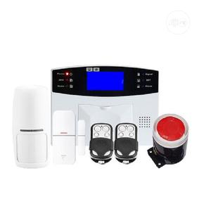 GSM Enabled Home/Office Wireless Security Alarm System   Safetywear & Equipment for sale in Abuja (FCT) State, Gwarinpa