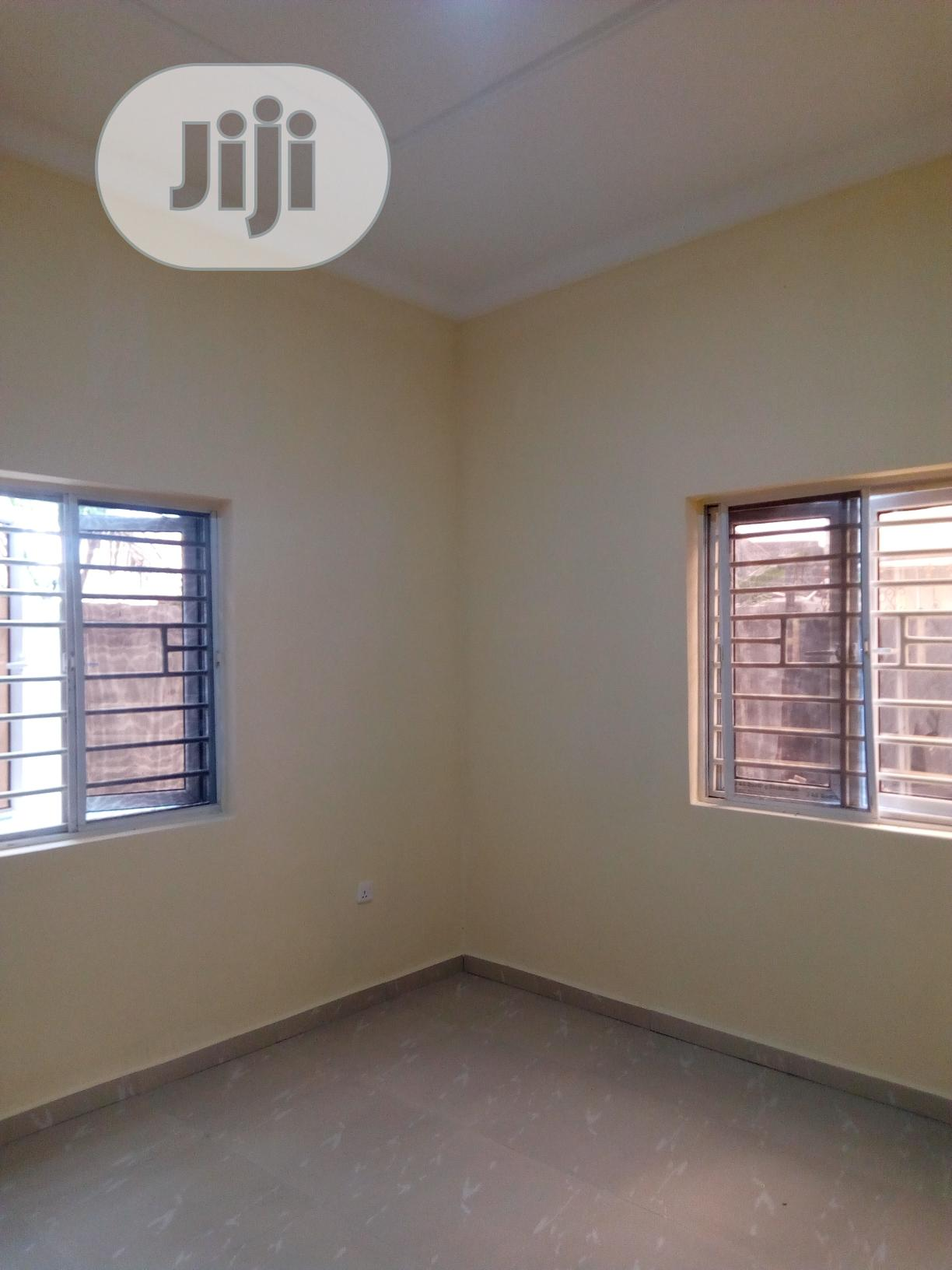 Archive: 2 Bedroom Flat in Agip Estate for Rent