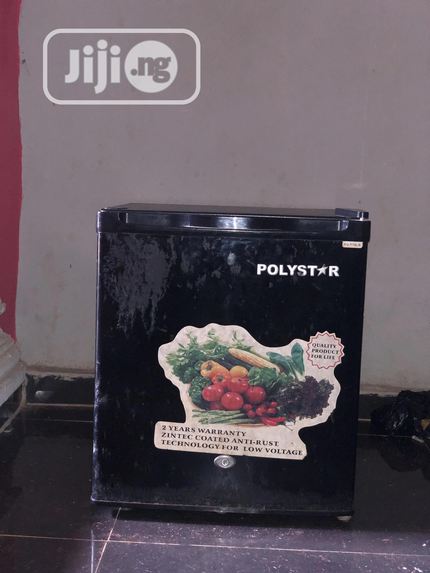 Archive: Polystar Bedside Refrigerator