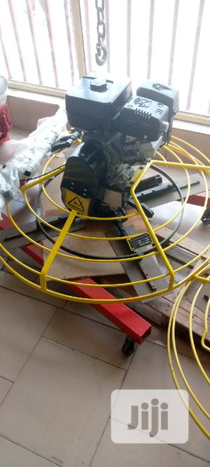 Power Trowel Machine   Electrical Hand Tools for sale in Lagos State, Lagos Island (Eko)