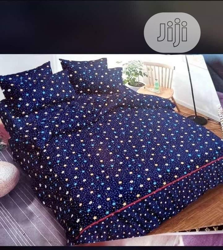 Archive: Bed Sheet And Duvet