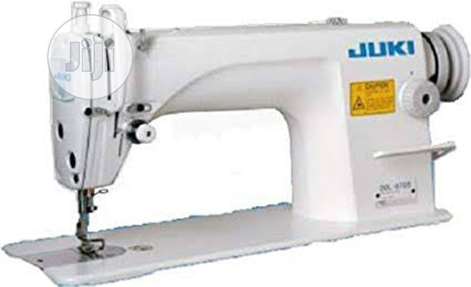 Juki Industrial Straight Sewing Machine